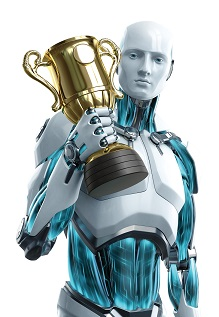 ESET Endpoint Antivirus for Mac OS