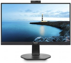 Philips 241B7QUBHEB 24in IPS LED FHD Monitor